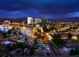 Hotels in Santiago de cuba