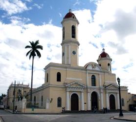 Cienfuegos hotels