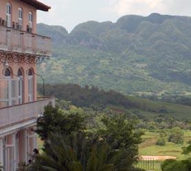 Hotel Viñales Pinar del Rio Cuba