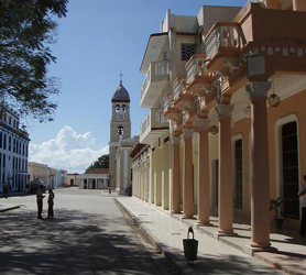 Hotel in Bayamo