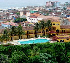 Hotels in Baracoa Cuba