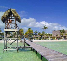 Hotels and Resorts Cayo Guillermo Cuba